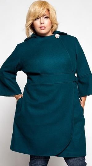 Смоленск пальто женское для полных