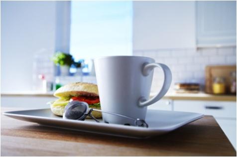 IKEA Pişirme Zamanı: IKEA'nın pratik mutfak ürünleriyle, kahvaltı yapmadan evden çıkmak istemeyeceksiniz.