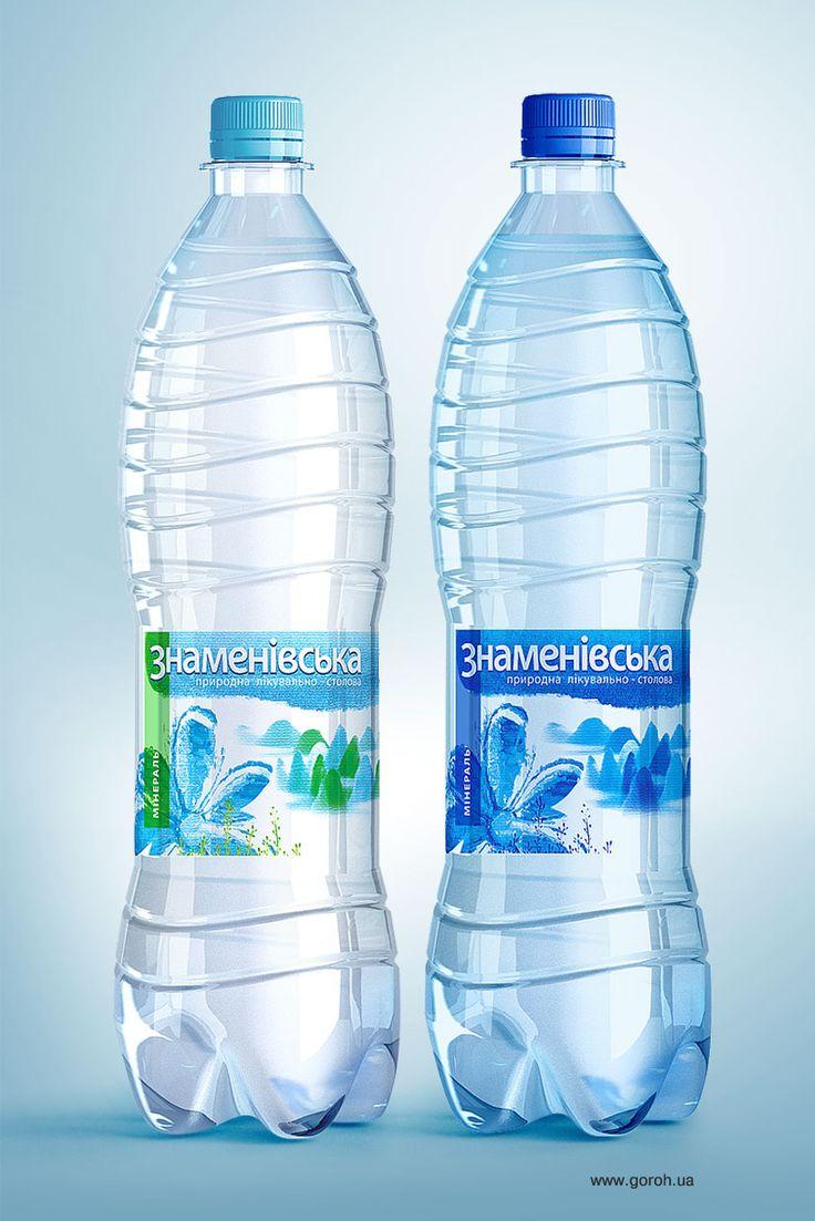List of bottled water brands