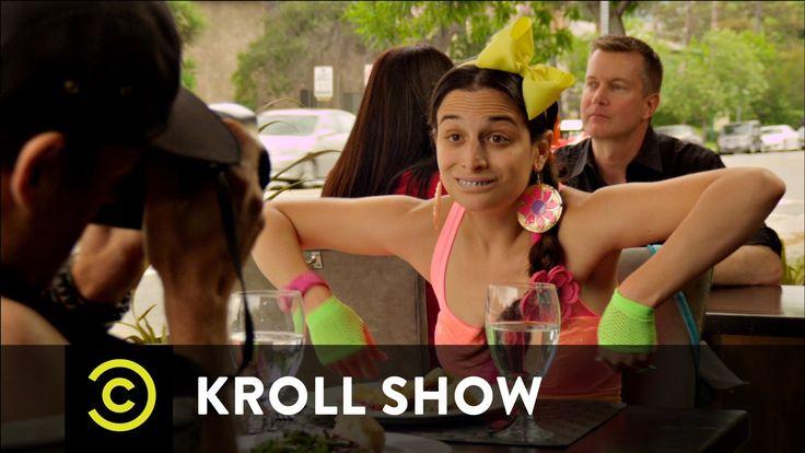 Kroll Show: PubLIZity - Niece Denise