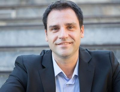 New Faces: John Grigoras, Deputy Sales & Marketing Manager at Spyrou Philoxenia.