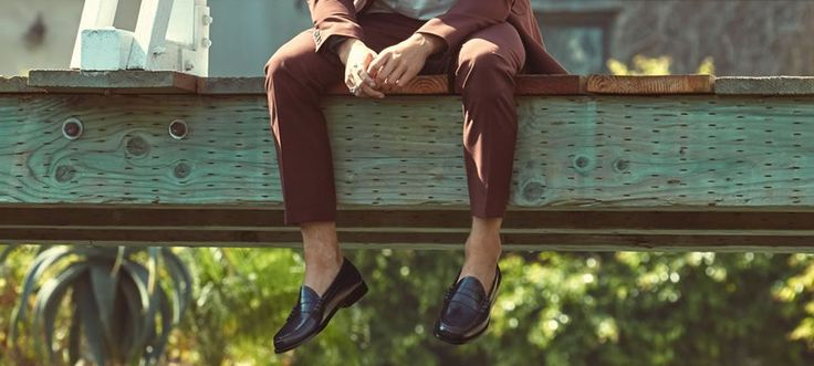 The Best Men's Loafers Guide You'll Ever Read - https://sorihe.com/mensshoes/2018/02/15/the-best-mens-loafers-guide-youll-ever-read/