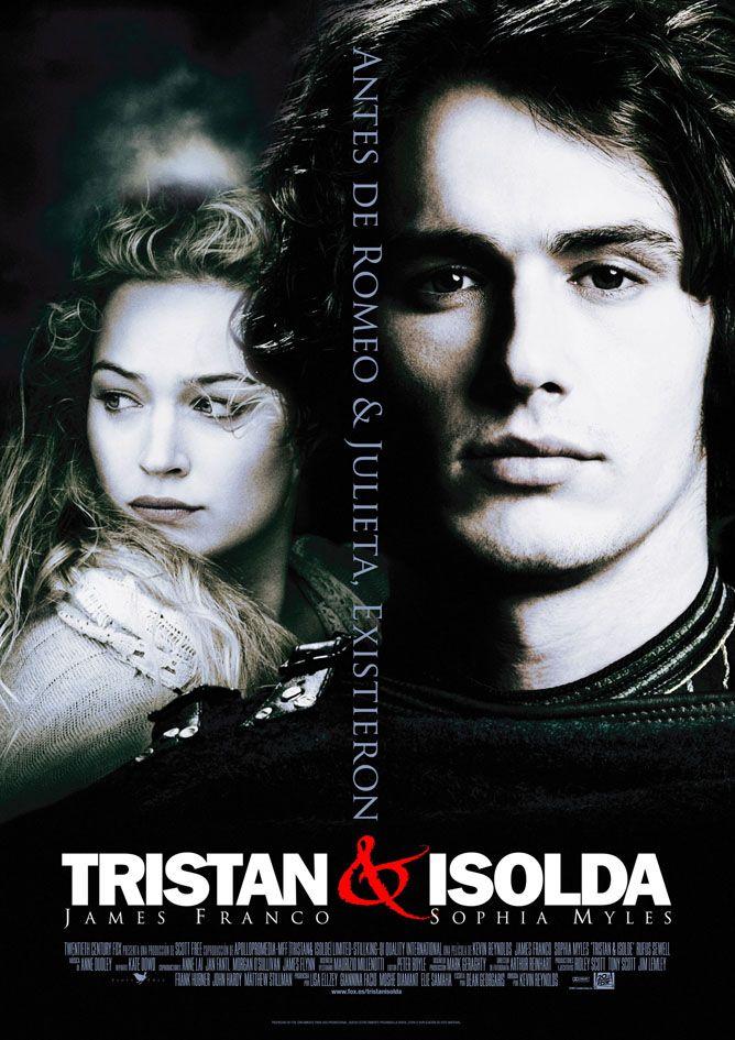Tristán e Isolda - Tristan + Isolde