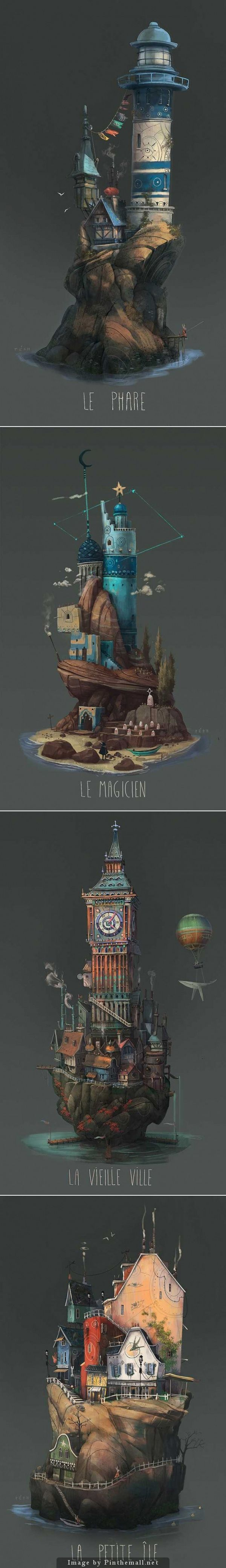 Illustrations by Pierre-Antoine Moelo - created via http://pinthemall.net