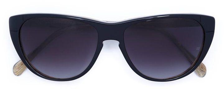 Oliver Goldsmith 'Nadia' sunglasses