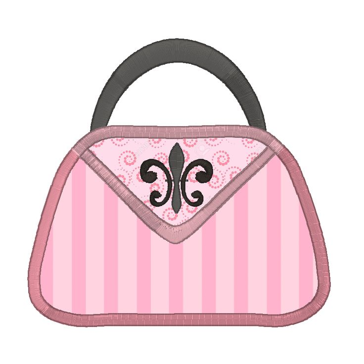 French Handbag (JGS00035-3)