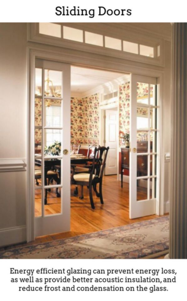 Sliding Doors Make Modern Vibrant Spaces With The Help Of Thermally Insulated Sliding And Collap French Doors Interior French Pocket Doors Glass Pocket Doors
