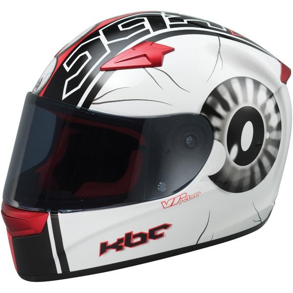 KBC VR I-Ball Helmet - Street Motorcycle - Motorcycle Superstore