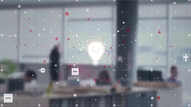 HP Make It Matter - Motion Graphics Montage on Vimeo