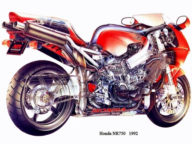 39 best unusual bikes images on pinterest custom motorcycles cars rh pinterest co uk Honda Motorcycle Owners Manuals Honda Motorcycle Repair Manual