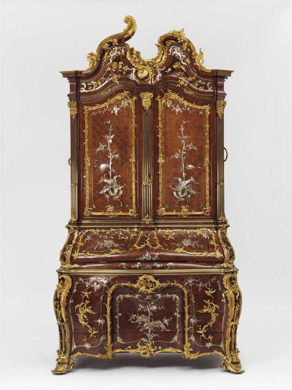 V A Museum Object Rococo Furniture Gilded Furniture Antique Furniture
