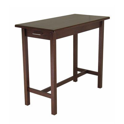 Winsome Wood 94540 Table Kitchen Island
