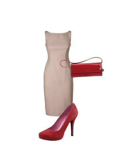 Minka Kelly Red Carpet Style - Outfitya.com
