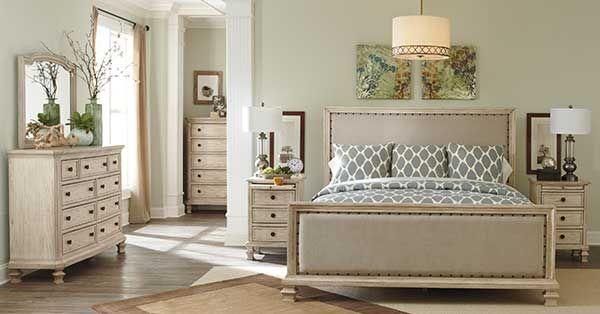 Demarlos Bedroom Group by Ashley Home Furnishings