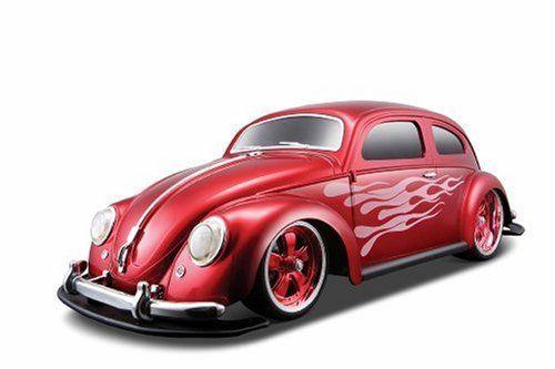 Maisto Volkswagen Beetle