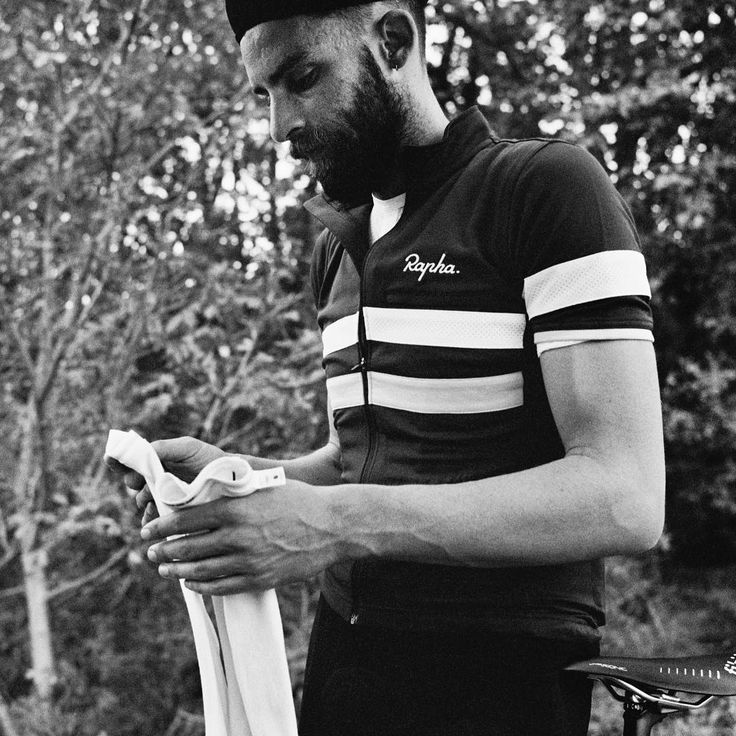 Rapha's range of jerseys offer something for every ride, and every rider. See the new arrivals at rapha.cc.