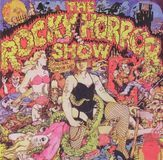 The Rocky Horror Picture Show [Original London Cast] [CD]