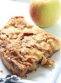 Weigh-Less Online - Apple Cake