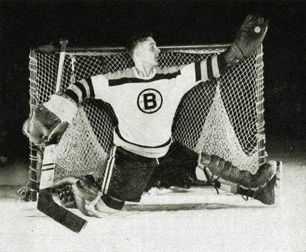 Terry Sawchuk - Bruins