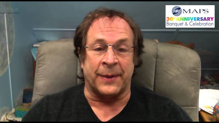 MAPS Founder Rick Doblin, Ph.D., speaks about MAPS' 30-year history of supporting advancements in psychedelic research, and invites you to join the psychedelic community at MAPS 30th Anniversary Banquet and Celebration. Watch the free live stream on April 17 at 5:00pm PST: maps.org/live30
