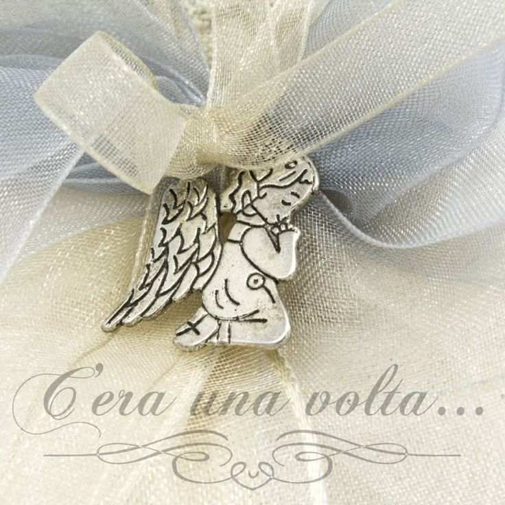 Merceriaceraunavolta.it | Charms angelo