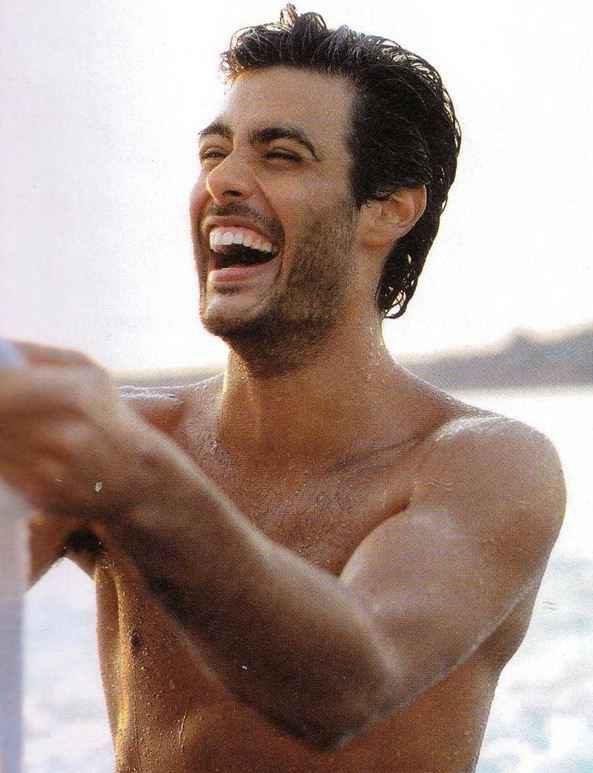Kostas Martakis smile <3<3<3