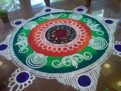 rangoli-for-diwali  for competitions