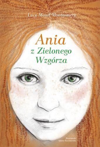 Księgarnia Wydawnictwo Skrzat Stanisław Porębski - WYDAWNICTWO DLA DZIECI I MŁODZIEŻY - Ania z Zielonego Wzgórza