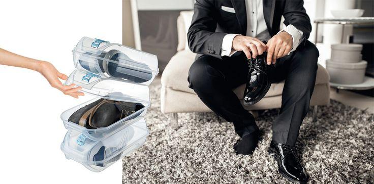 Erkek Ayakkabı Kutusu / Men's Shoes Box