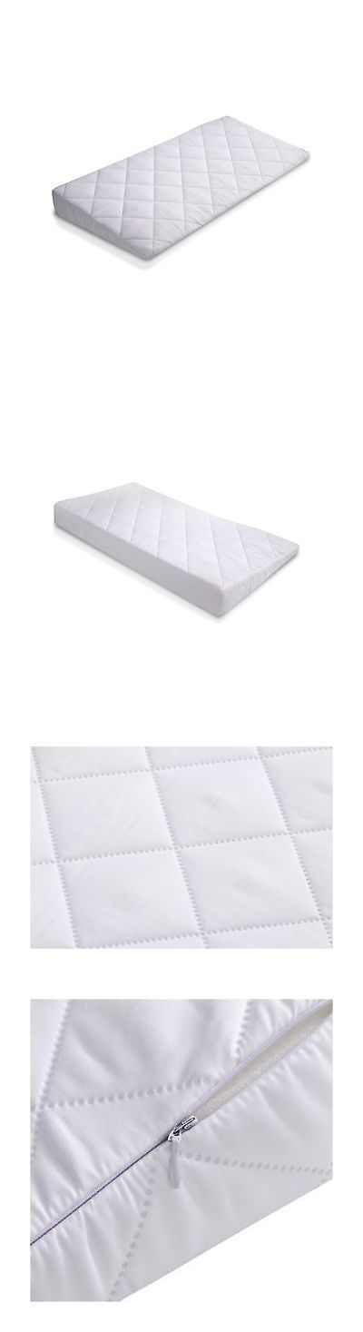 Bed Pillows 180907: Safe Lift Crib Wedge - Universal Baby Sleeping Wedge For Crib Baby Mattress -> BUY IT NOW ONLY: $31.9 on eBay!