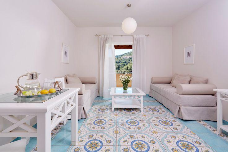 San Antonio Corfu Resort, One-Bedroom Suite