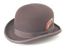 City Hats Men's Dress Hats