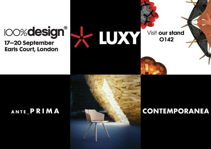 -1  a 100% design Londra
