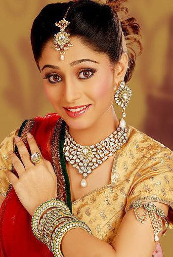 Soumya Seth Is The Spoilt Brat Of Her Family Tellywood