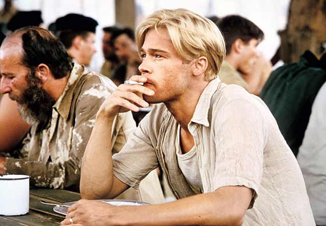 Brad Pitt - 7 years in tibet - Cerca con Google