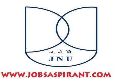 Jawaharlal Nehru University(JNU) hiring for Senior Research Fellow - Jobs Aspirant