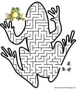 dessin de labyrinthe - Bing images