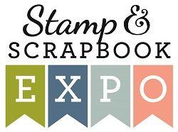 Stamp & Scrapbook EXPO Schaumburg IL August 19-20, 2016