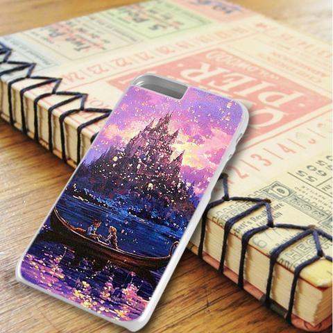 Tangled Lanterns Rapunzel Princess iPhone 6 Plus|iPhone 6S Plus Case