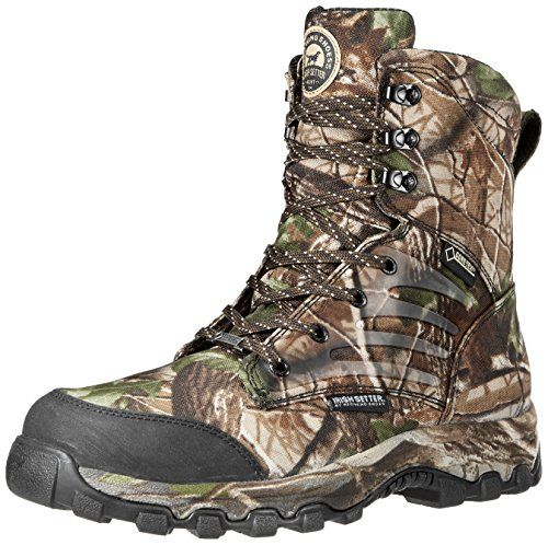 Irish Setter Men's 3858 Shadow Trek WP Eight-Inch Big Game Boot *** You can get additional details at the image link.