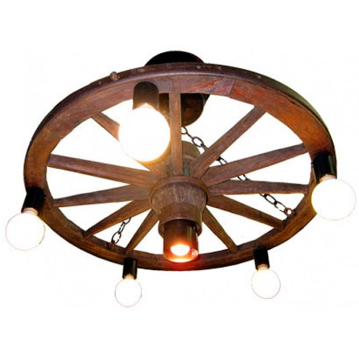 Wagon Wheel Light Chandelier: 17 Best DYI Images On Pinterest