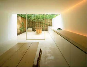 john pawson - a very sober and neat look
