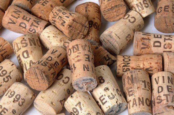 Vin de Constance corks #corks
