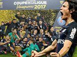 Monaco 1-4 PSG: 7th French League Cup -   Paris Saint-Germain crushed Monaco 4-1 to win the French League Cup on Saturday for a record fourth straight year and seventh time overall.   Monaco... See more at https://www.icetrend.com/monaco-1-4-psg-7th-french-league-cup/