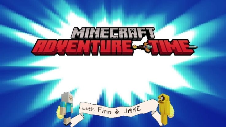 It's Adventure Time in Minecraft Windows 10 and Pocket Editions with new mash-up pack http://cstu.io/2b4543 #minecraft