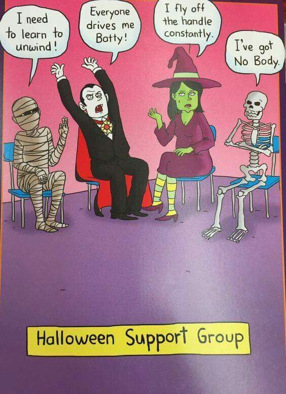 36 best Halloween Funnies images on Pinterest | Funny ...
