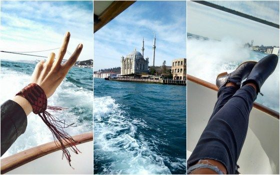Where to Stay in Istanbul (