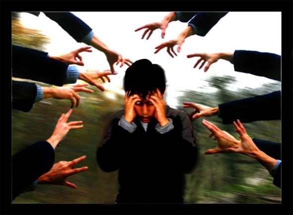 Qu'entendent les schizophrènes ? | webovore