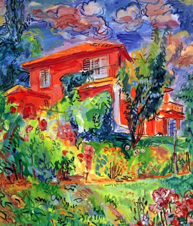Hermann Hesse watercolors - - Yahoo Image Search Results