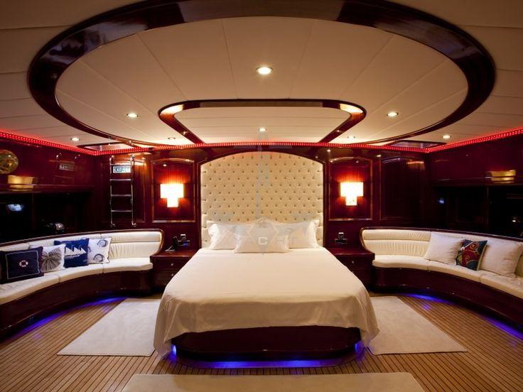 GORA | CNL Yacht